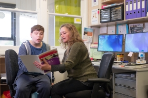 ability Services Client and Carer NDIS Planning