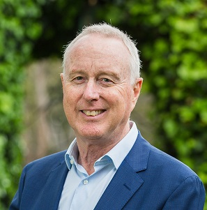 Peter Clark profile image